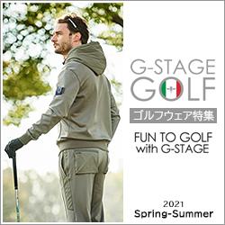 g-stage,ジーステージ,G-stage,ゴルフウェア